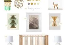 Lay Baby Lay Neutral Style Boards