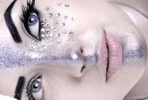 Disguises, cosplay and artistic make-up / Déguisements / Déguisements, costumes, maquillages, cosplays