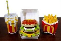 Leggo My Lego / All things Lego and related.  / by Iced Hazelnut