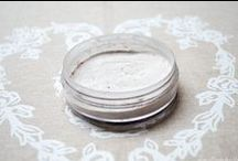 Homemade beauty/Recettes cosmétiques / Recettes cosmétiques fait maison et astuces beautés homemade