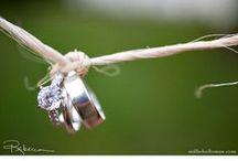 Weddings - Rings