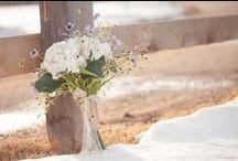 Weddings - Bouquet