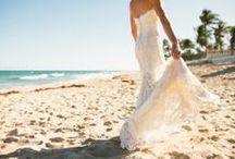 Weddings - Dresses that I love