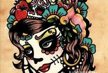 ART  / Art that inspires us..  / by Teresa Sartin