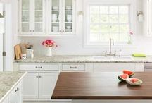 Kitchens / by Kimberly Riley