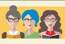 Pop Culture Librarian / All things librarian... stereotypical or otherwise.