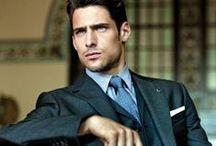 Men Formal Business