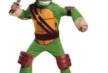 Boys' Costumes / Costumes and accessories for your little superhero.