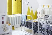 Kids' Rooms / Living with littles? Stylish kids' rooms that don't scrimp on style. See more creative kids' bedrooms at houseandgarden.co.uk