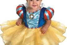 Disney Princess Costumes / There's a Disney princess for every little girl! Check out our awesome range.