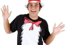 The Cat in the Hat Costumes / Dr. Seuss' The Cat in the Hat costumes are fun for young and old.