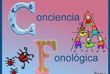 Consciência Fonológica / phonological awareness