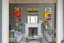 January 2015 Issue / Must-see images from the January 2015 issue of House & Garden. Download the issue here http://h.ouse.co/downloadhg