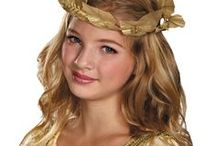 Aurora & Sleeping Beauty Costumes / For every girl or lady who loves Princess Aurora from Sleeping Beauty!