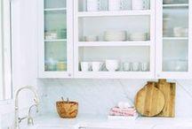 Kitchen Renovation Concept / by Joni Lay / Lay Baby Lay