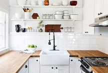 RC House: Kitchen / by Jenna Cole