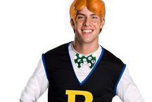 Archie Comics Costumes / Look just like your favourite characters from the comics!