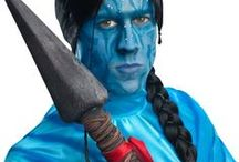Avatar Costumes / Recreate the magic of James Cameron's Avatar!
