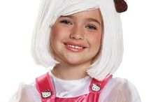 Hello Kitty Costumes / There's something for everyone with these adorable costumes!