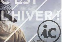 Intercom | Magazine imprimé / Les diverses éditions papier du magazine