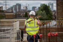 Carey London ltd - Construction London / Construction in London - Carey London ltd