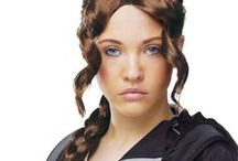 Katniss Everdeen Costumes / Have you ever wanted to be as brave and skilled as Katniss Everdeen? Now is your chance with our awesome range of Katniss costumes!