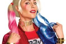 Harley Quinn Costumes / It's time to decide just how crazy you are in one of our awesome Harley Quinn costumes!