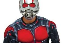 Ant-Man Costumes / Everyone will love dressing up as the smallest superhero of all, Ant-Man!