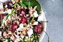 Picnic Recipes / Don't settle for soggy sandwiches! From elegant tarts to satisfying salads - make your next picnic a gourmet experience.