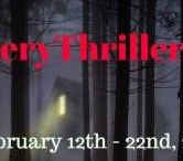 Mystery Thriller Week / This board is a collection of pins, images and quotes from an annual event called Mystery Thriller Week.  Feel free to add, share and pin to your heart's content.