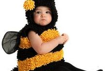 Bee Costumes / Cute little buzzy bees are a classic fancy dress party staple, and you can get your own bee costume from our great collection!