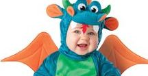 Dragon Costumes / If your favourite mythical creature is a dragon, then you've definitely come to the right place! We have plenty of awesome dragon costumes to go around.