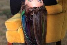 Hair, Skin, Nails & Make up