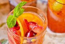 Drinks on me! / by Shaila Vandagrifft