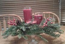 Christmas Ideas / by Donna McCoy