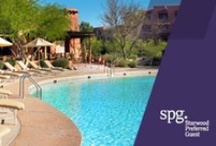 Starwood Hotels and Resorts / Information on Starwood Hotels and Resorts, rewards programs, and special offers