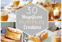 Fall Everything!! / Fall décor, Thanksgiving, recipes,  / by Shaila Vandagrifft