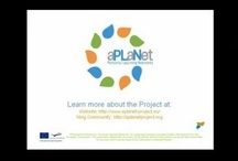 aPLaNet - Learning to use Social Networks for Professional Development