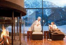 Fürstenhaus Am Achensee / Eines der schönsten Hotels in Tirol - Das 4-Sterne Superior Travel Charme Fürstenhaus Am Achensee mit einzigartigem Wellness-Bereich,  Innen- und Außenpool und einem Restaurant, das alle Genießer-Träume erfüllt. Direkt am Ufer des Achensee gelegen, umgeben von Karwendel- und Rofangebirge bietet das Premiumhotel ein großes Sport- und Gästeprogramm über das ganze Jahr.  http://www.travelcharme.com/hotels/fuerstenhaus.html