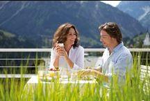Ifen Hotel Kleinwalsertal / Travel Charme Ifen Hotel - das legendäre 5-Sterne Wellness- und Genießerhotel in Hirschegg im Kleinwalsertal.