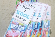 School End of the Year / Seasonal ideas to help in May and June (summer crafts, wrapping up the year) for the elementary classroom (especially third grade)