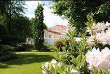 Strandidyll Heringsdorf / 4*-Superior Hotel auf der Ostsee-Insel Usedom - Travel Charme Strandidyll Heringsdorf