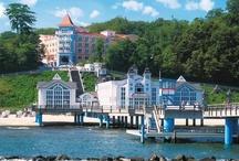 Kurhaus Sellin - Hotel auf Rügen