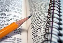 Vocabulary and Language / Vocabulary and language ideas for the elementary classroom. #classroomvocabluary #academicvocabulary #mathvocabularywordwall #elavocabularywordwall