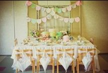 Practically Perfect Tea / Mary Poppins Party / by Paper Princess Studio Mellstrom
