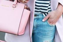 Fashion Inspiration / Style that makes me want to go shopping