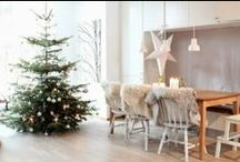All Things Christmas / Everything Christmas: decor, crafts, cooking, and baking!