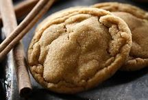 All Things Christmas Cookies / Someday I'll find it. The Ultimate Christmas Cookie recipe.