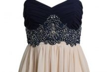 Dress Wanted / by Rebecca Harvey