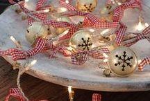 Noël, Christmas..... / Holidays.... and Christmas spirit !